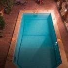 Hotel Zaghro, la piscine