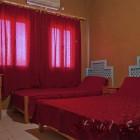 Hotel Zaghro, une chambre triple