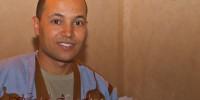 Mohamed vous accueille à la réception